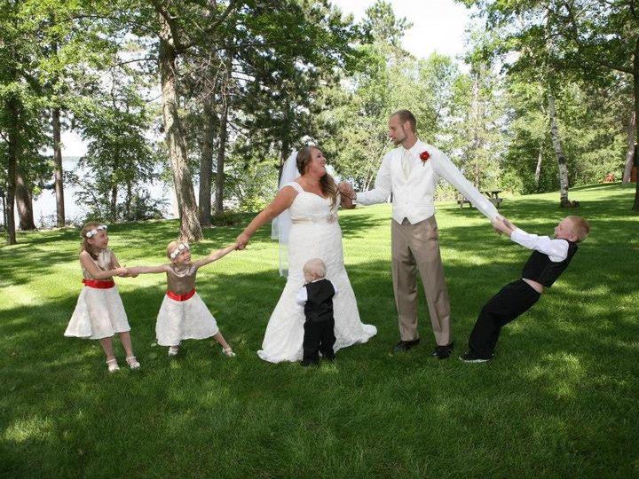 Tmx 1492698594247 Wed1 Anoka, MN wedding officiant