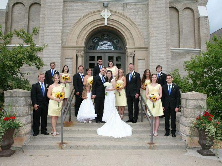 Tmx 1492698743761 Wed23 Anoka, MN wedding officiant