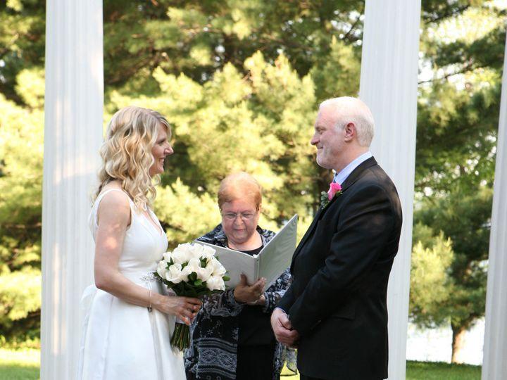 Tmx Civil Cereony Norenerberg Gardens 51 45170 1557619811 Anoka, MN wedding officiant