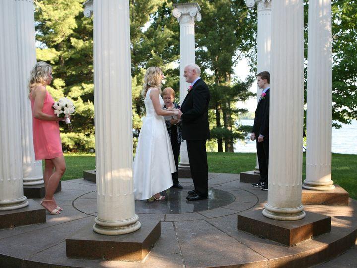 Tmx Evening Wedding At Norerenberg Garden Minnetonka 51 45170 1557619811 Anoka, MN wedding officiant