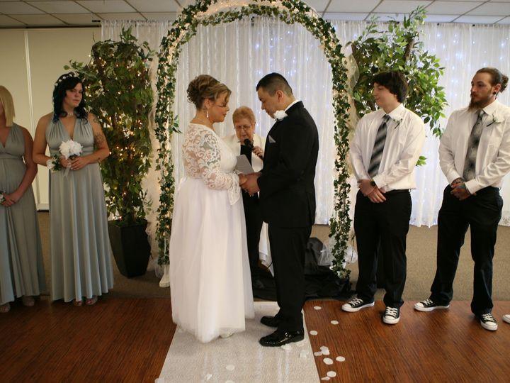 Tmx Fun Wedding At American Legion 51 45170 1557619811 Anoka, MN wedding officiant
