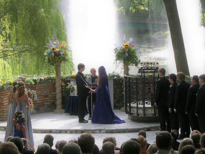 Tmx Outdoor Wedding At Woods Chapel Long Lake 51 45170 1557620524 Anoka, MN wedding officiant