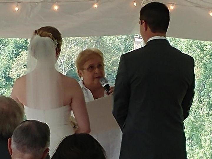Tmx Tent Wedding Wabash Mn 51 45170 1557620525 Anoka, MN wedding officiant