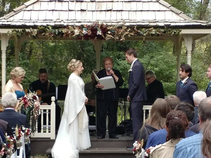 Tmx Wedding At Minnetonka Orchards Minnetrista 51 45170 1557620527 Anoka, MN wedding officiant