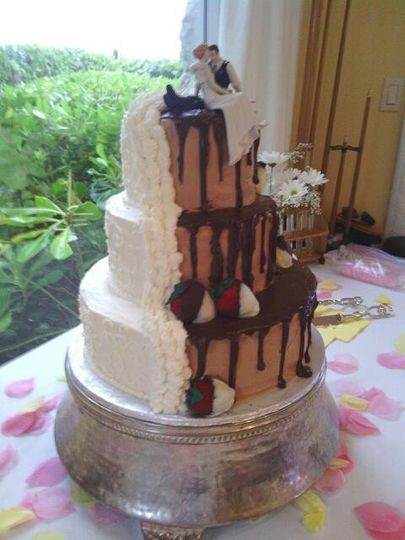 Wedding Cakes Vero Beach Fl