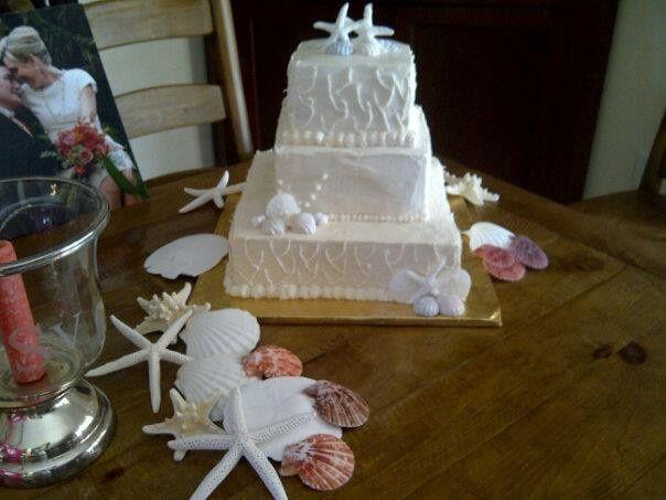 Tmx 1389792838604 29281433292072080761068894969 Vero Beach wedding cake