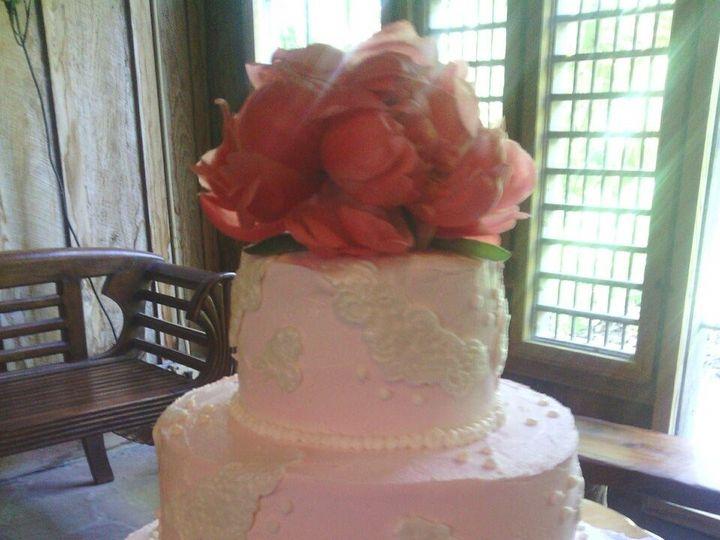 Tmx 1389792851964 96575041563322456851134075364 Vero Beach wedding cake