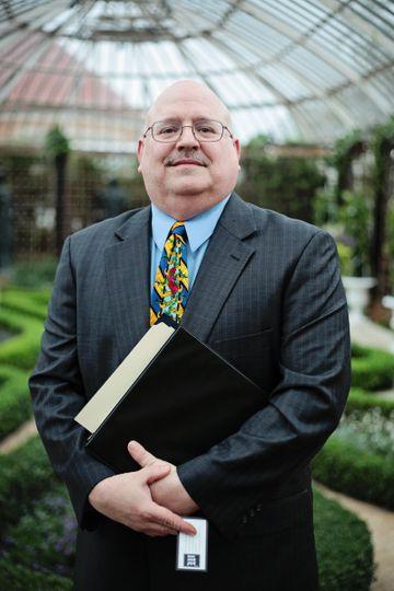 Reverend Dennis