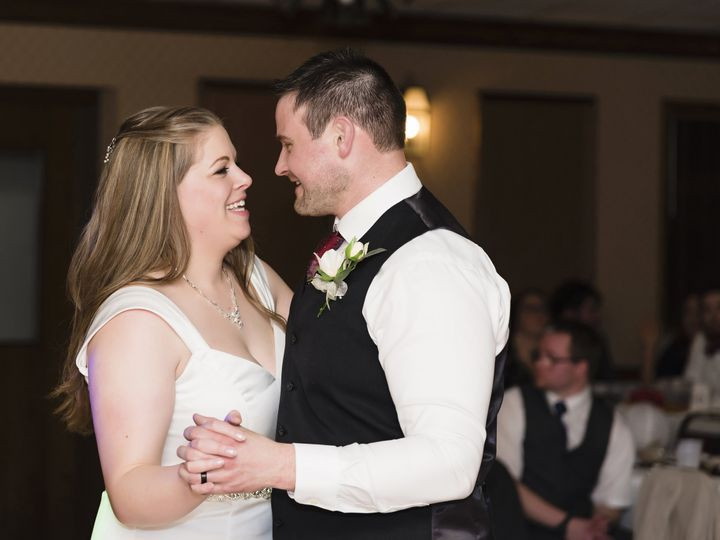 Tmx 2019 0223 Thomasshoppach Wedding Reception184 51 996170 Fredonia, Wisconsin wedding dj