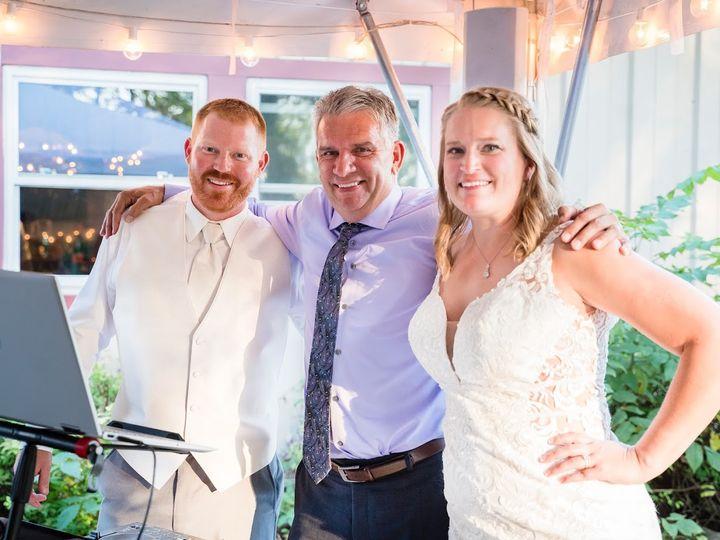 Tmx Juile Mike Wedding 51 996170 160320720332473 Fredonia, Wisconsin wedding dj