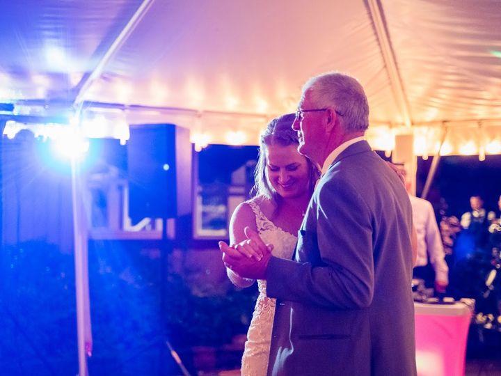 Tmx Julie And Dad 51 996170 160320804782661 Fredonia, Wisconsin wedding dj