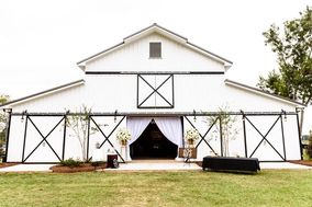 Magnolia Mule Barn Events Venue