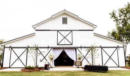 Magnolia Mule Barn Events Venue 1