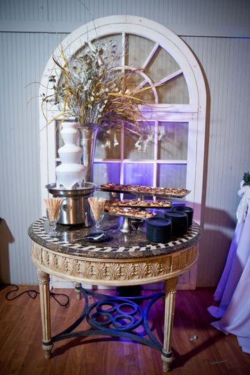 Holmes Catering and Events