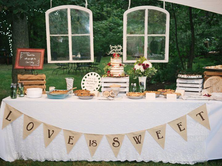 Tmx 1454291299940 Love Is Sweet Table Ann Arbor, Michigan wedding rental
