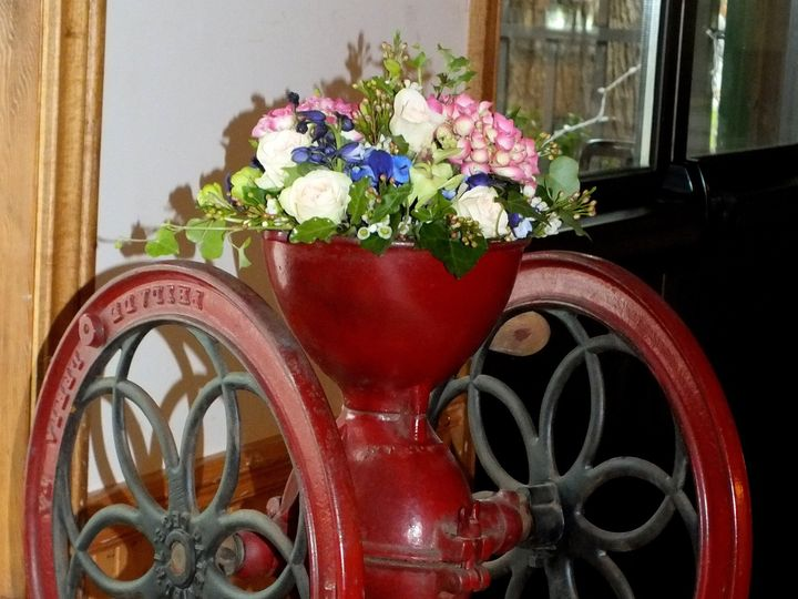 Tmx 1460322732320 Coffee Grinder Ann Arbor, Michigan wedding rental