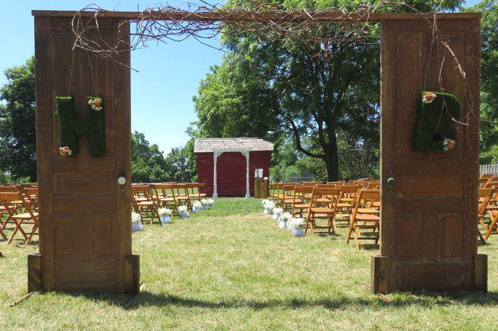Tmx 1468973969247 Thedoorsfb Ann Arbor, Michigan wedding rental