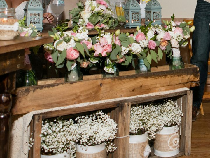 Tmx 1469579071546 Trough Flowers Ann Arbor, Michigan wedding rental