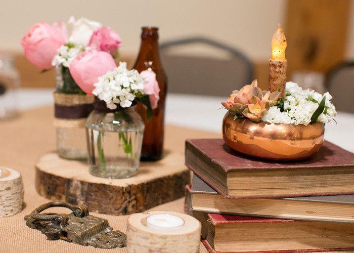 Tmx 1476660360022 Tabel W Copperfb Ann Arbor, Michigan wedding rental
