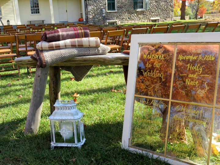 Tmx 1479775203617 Bench Window Fb Ann Arbor, Michigan wedding rental