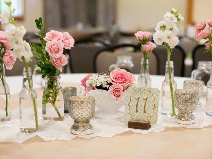 Tmx Flowers Table Top 51 908170 Ann Arbor, Michigan wedding rental