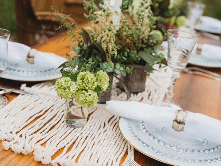 Tmx Harvest Table Bohofb 51 908170 1560975483 Ann Arbor, Michigan wedding rental