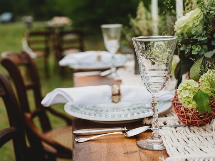 Tmx Side View Harvest Tablefb 51 908170 1560975489 Ann Arbor, Michigan wedding rental