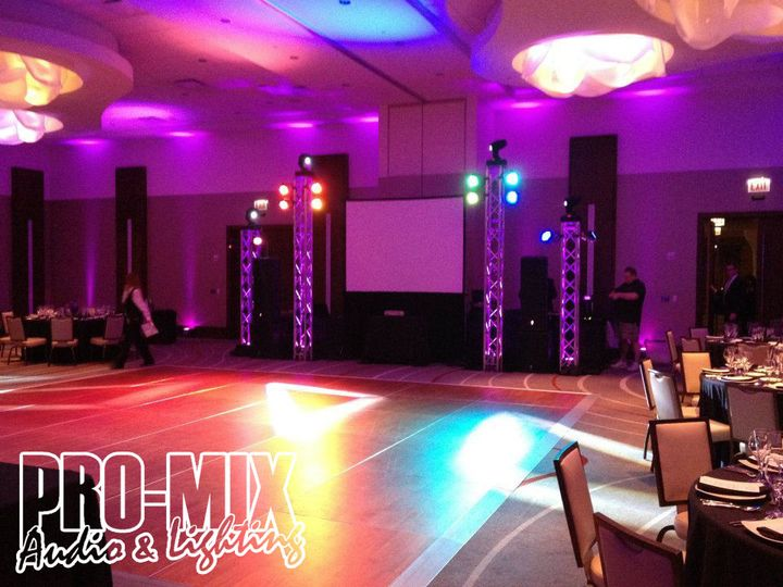 Tmx 1415395311067 Weddinglights Bensenville wedding eventproduction