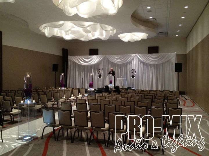 Tmx 1415395685609 Backdrop Bensenville wedding eventproduction