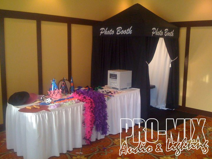 Tmx 1415395691233 Boothpic Bensenville wedding eventproduction