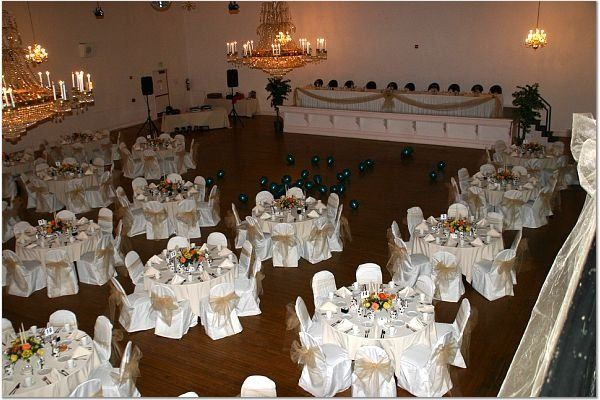 Tmx 1211577044011 OurWeddingBalcony Wernersville wedding rental