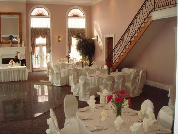 Tmx 1245119569281 RoomSetUp Wernersville wedding rental