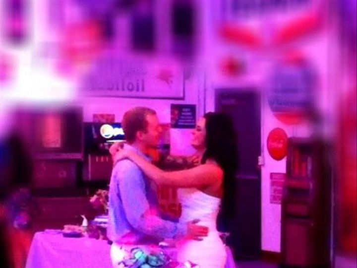 Tmx 1351626580438 JasonsiPhone4aprjune2012246 Tulsa wedding dj