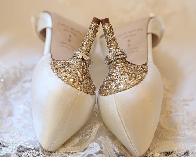 Rings on the heels