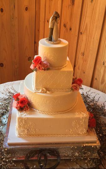 Wedding Cakes Montgomery Tx