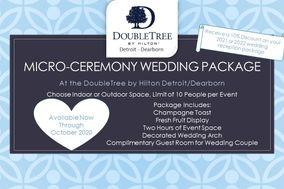 DoubleTree Detroit - Dearborn