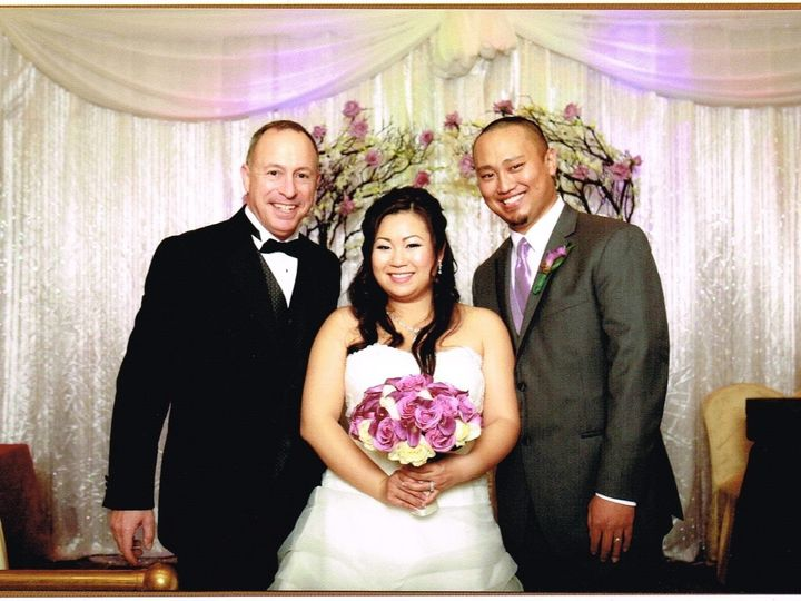 Tmx 1425414454916 Amy Lu  Ramond Lao Encino wedding dj