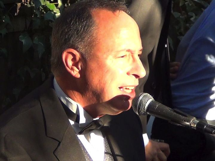 Tmx 1425581903537 David Adelstein Singing  Playing Encino wedding dj