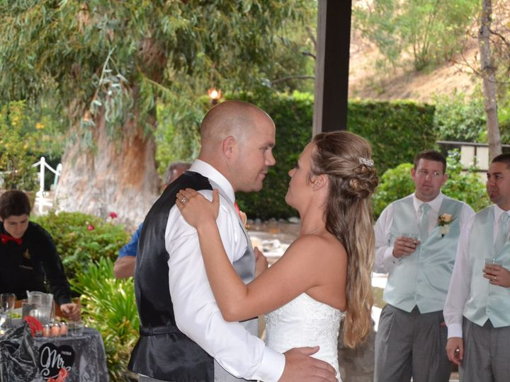 Tmx 1438113479695 Taggart Wedding 8 Encino wedding dj
