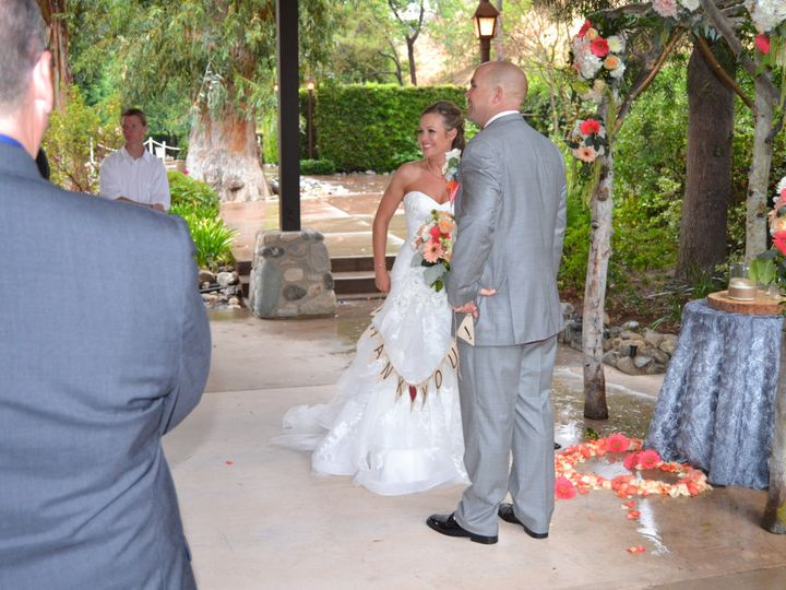 Tmx 1438113588713 Taggart Wedding 14 Encino wedding dj