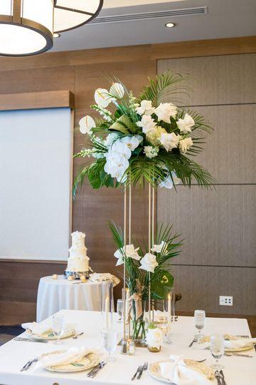 Wedding at Ocean Reef Hotel