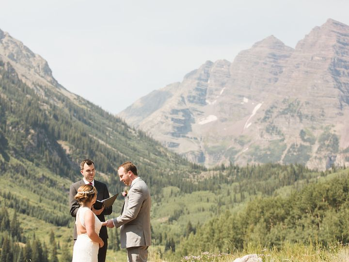 Tmx 1534395939 1223a14488e64fc3 1534395938 D0fb62c45b199739 1534395938906 1 175 Englewood, CO wedding officiant
