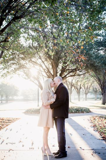 georgetown texas engagement photos 11