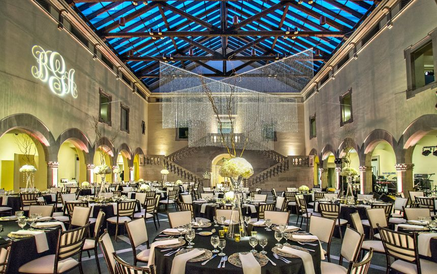Chrysler Museum Of Art Venue Norfolk Va Weddingwire