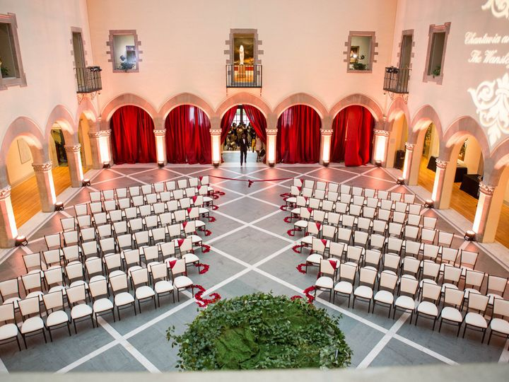 Tmx 1483462123639 Ceremony 13 Norfolk, VA wedding venue
