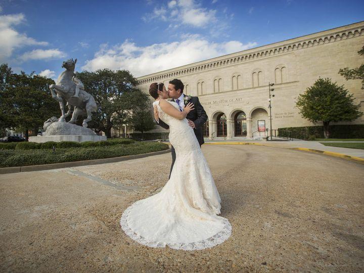Tmx 1483462290638 Front Of Museum 2 Norfolk, VA wedding venue
