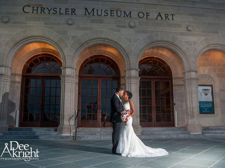 Tmx 1483462353814 Front Of Museum 5 Norfolk, VA wedding venue