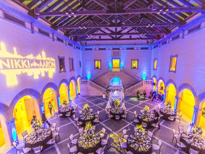 Tmx 1483462905993 Reception 22 Norfolk, VA wedding venue