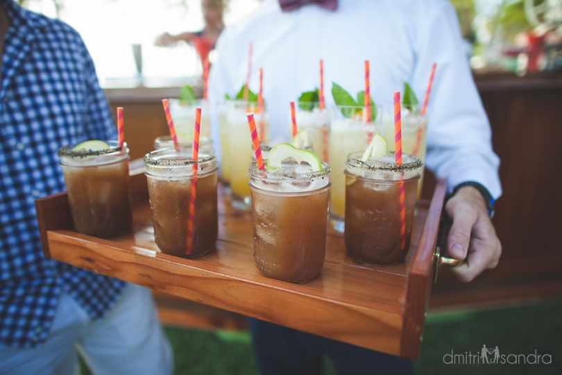 Perfect Pour Cocktail - Catering - Seattle, WA - WeddingWire