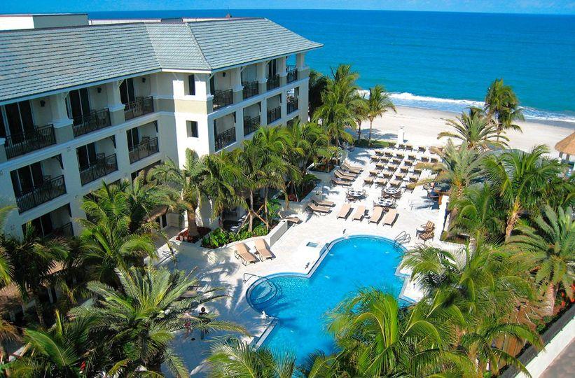 Kimpton Vero Beach Hotel